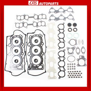 96 97 Honda Passport Acura SLX 3 2 Head Gasket Set 6VD1