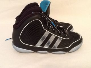 Adidas Tron adiPURE Youth Basketball Shoes Size 5