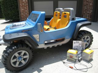 Power Wheels Fisher Price Battery Ride on Cumming Alpharetta GA