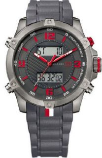 Mens Tommy Hilfiger Analog Digital Sport Watch 1790783