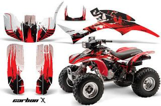 AMR RACING ATV QUAD GRAPHIC KIT STICKER DECO HONDA TRX300EX 300EX 300
