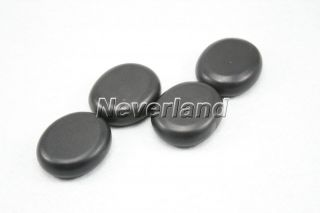 Hot Stone Massage, 4 large basalt massage stones, palm,sacral,lumbar