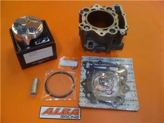 Yamaha Raptor 660 686 Big Bore Kit with CP 12 5 Piston