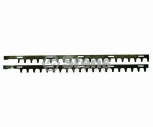 Hedge Trimmer Replacement Blade Set Fits Single Sided Trimmers