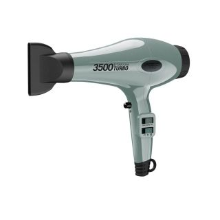 3500 Titanium Turbo Ionic Hair Blow Dryer w 3 Attachments BDP02