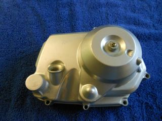 EAGLE ATV CHINESE 110CC ENGINE CLUTCH SIDE COVER NEW TAKEOFF