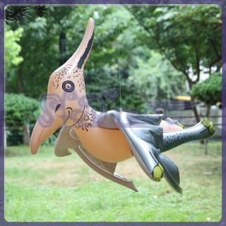 educational Toy Inflatable Blow up Pterosaur Dinosaur Party Favor
