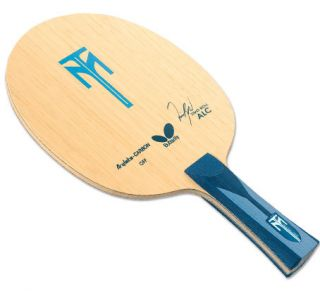 New Butterfly Timo Boll ALC Table Tennis Ping Pong