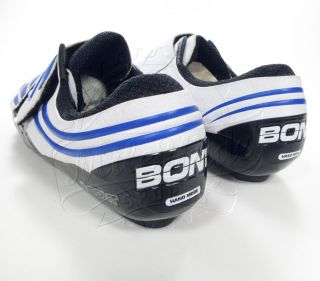 Bont A 3 Road Bike Triathlon Carbon Fiber Racing Shoes 39EU Look SPD