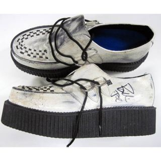 American Idiot Broadway Billie Joe Armstrong Sign Shoes