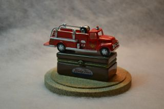 Midwest PHB  Tonka Toys Fire Truck