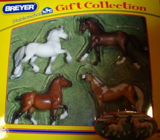 Breyer Horse Stablemates Gift Collection