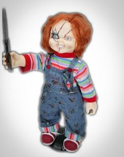 Exclusive 24 Chucky Plush Doll Childs Play 2 Offically Licensed
