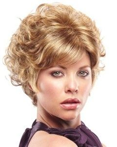 Missy Jon Renau Short Capless Wig on Sale