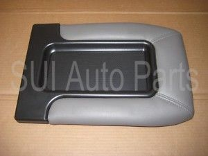 Chevy GMC Truck Silverado Sierra Tahoe Center Console Lid Kit New C2