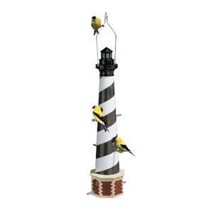 Cherry Valley Feeders Lighthouse Bird Feeder