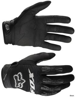 Fox Racing Dirtpaw Race Youth Gloves 2012