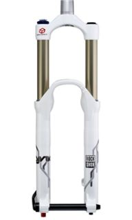 Step Air Forks   Taper 2011