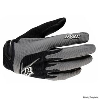Fox Racing Reflex Gel FF Glove 2010