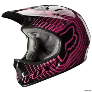 fox racing rampage helmet 2011 115 47 rrp $ 153 88 save 25 %