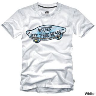 Vans Hager OTW Tee Holiday 2011