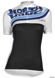 Northwave Foxy Womens Short Sleeve Jersey 2011