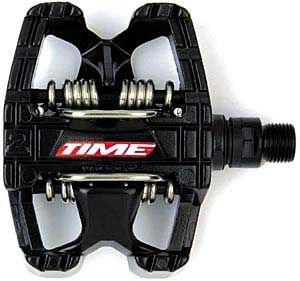 Time Z Freeride MTB Pedals
