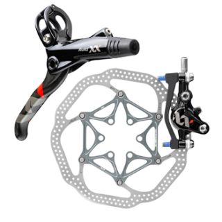 Avid Elixir XX Disc Brake   Obsidian Black