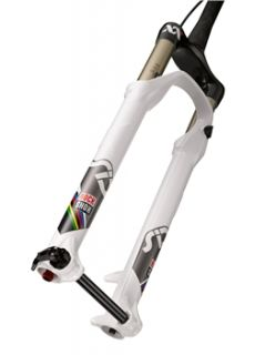 Rock Shox SID XX World Cup Dual Air Forks   1 1/8 2012