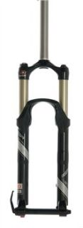 Rock Shox Reba Team Dual Air Forks   Pushloc 2010