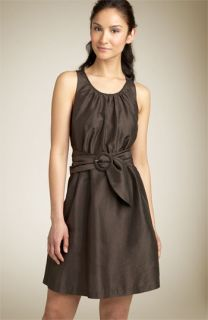 Laundry by Shelli Segal Belt Tank Dress
