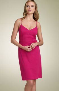 Nicole Miller Sweetheart Sheath Dress