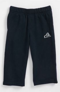 Quiksilver Rest Stop Fleece Pants (Infant)