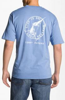 Tommy Bahama Life Is One Long Weekend T Shirt