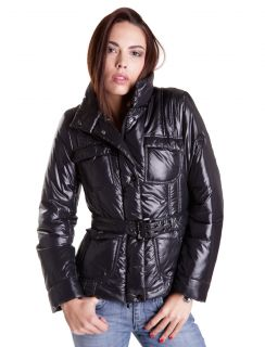CBY Galway NNN Straight Black Woman Jackets Coats Women