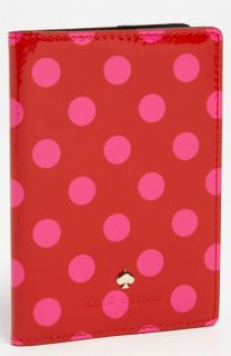 kate spade new york carlisle street passport holder