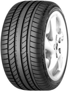 Continental 195 45R13 Tire Set