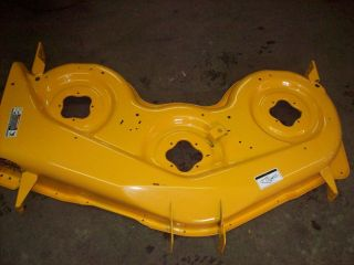 Cub Cadet 50 Mower Deck Shell 603 04215 A B Fits 2500 Series 903
