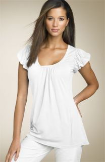 Kenneth Cole Reaction Scoop Neck Top