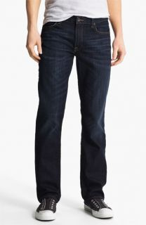 Lucky Brand 221 Original Straight Leg Jeans (Dark Kenfield)