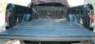 Explorer 97 98 99 Truck Bed Liner Dittmer STL St Louis Pick Up