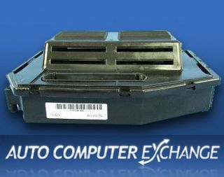 Dodge RAM Truck Cummins Diesel Computer ECM ECU PCM for Automatic
