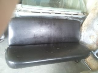 81 Dodge Power Ram Crew Cab Front Bench Seat Great Condition Lots more