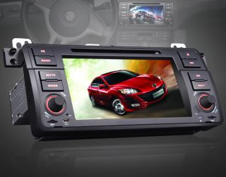 EONON D5113U HD 7 CAR DVD PLAYER HD SCREEN GPS SD USB IPOD BLUETOOTH 4