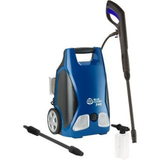 AR Blue Clean 1750 PSI Electric Pressure Washer AR240