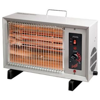 Electric Radiant Heater Space Heater 1500WATTS