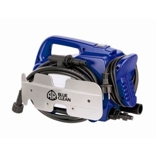 AR Blue Clean 1500 PSI Electric Pressure Washer 1 58 GPM SD