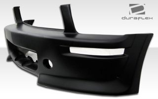 2005 2009 Ford Mustang Eleanor Front Bumper Duraflex