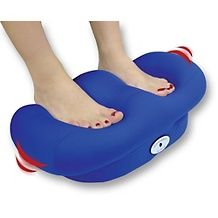 remedy micro bead vibrating foot massager $ 19 95