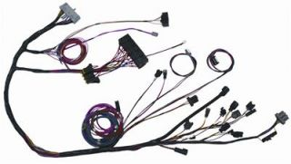 Detail Zone Ford 2 3TURBOEFI Engine Swap Wiring Harness